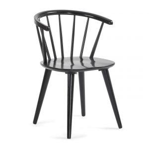 Comprar-silla-madera-negra