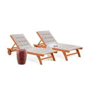 Conjunto de muebles para jardín dindonliving