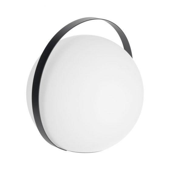 Lámpara de exterior portátil Dinesh dindonliving 00