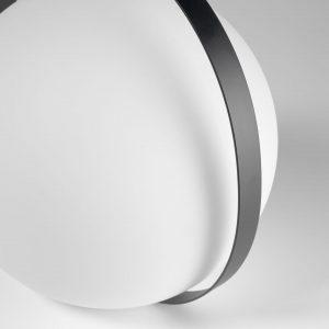 Lámpara de exterior portátil Dinesh dindonliving 01